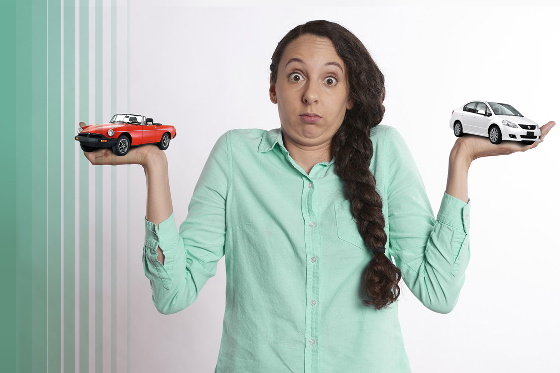 Can't Decide if a Used Car or a New Car Is Right For You?