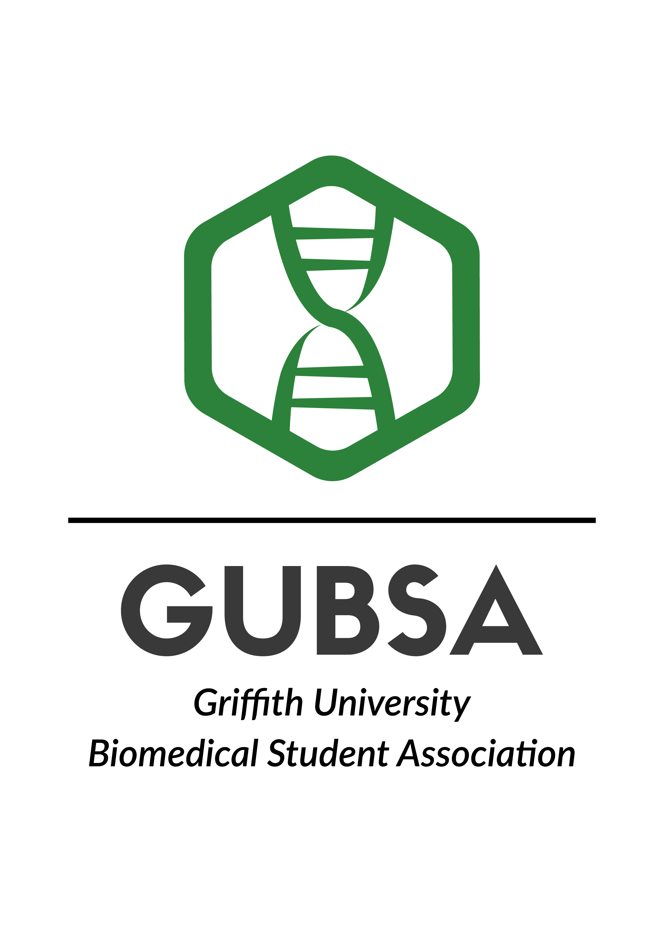 Griffith University Biomedical Science Association (GUBSA) - undefined