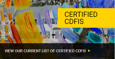 Click to see the current list of CDFIs