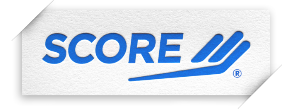 SCORE Network Logo