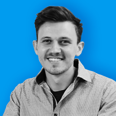 Kristian Stacienski - Student Welfare Lead