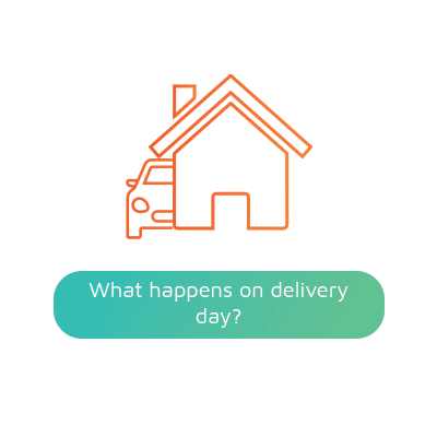 What happens on delivery day?