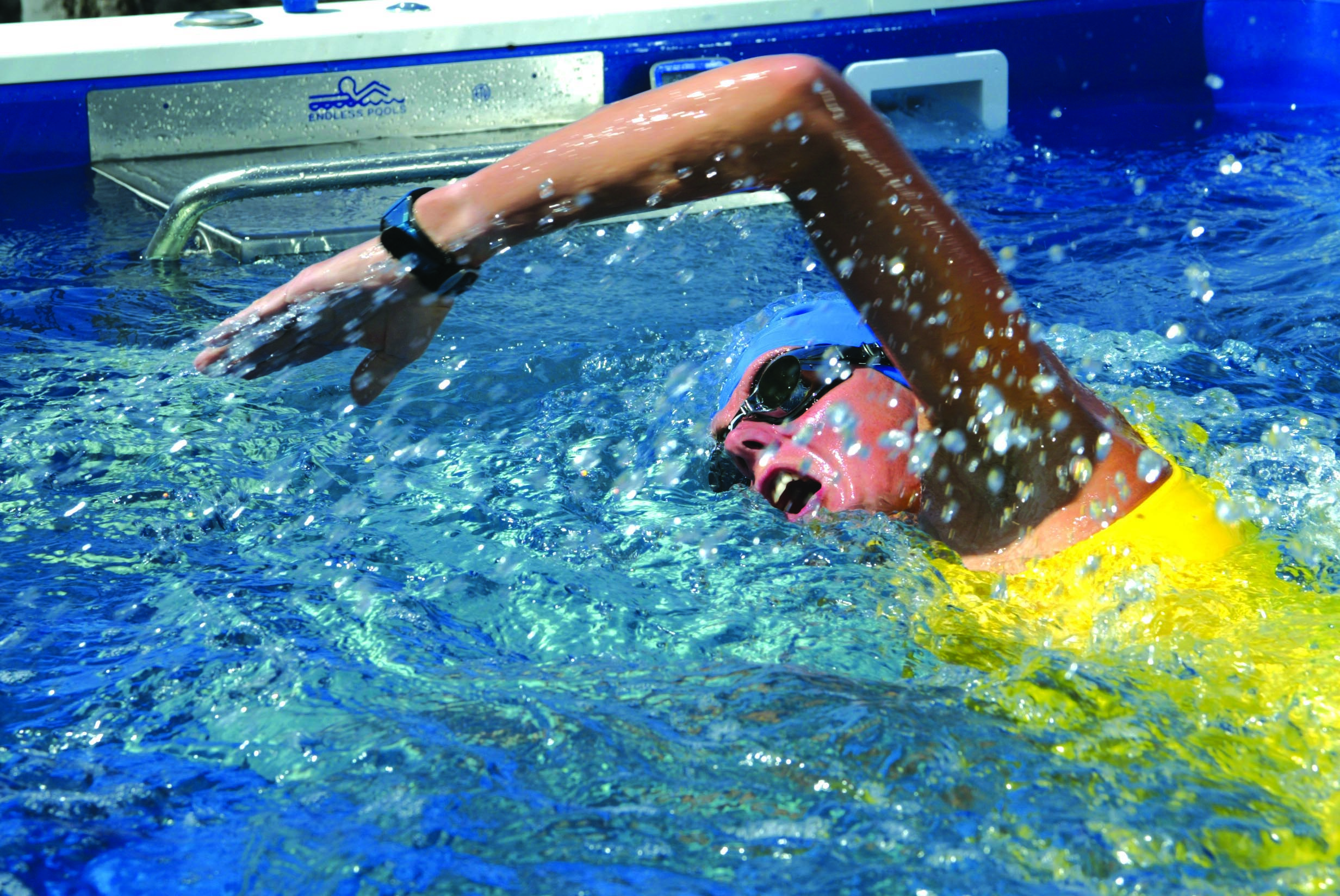 Water Workouts | 5 Aquatic Exercises | Injury Rehab