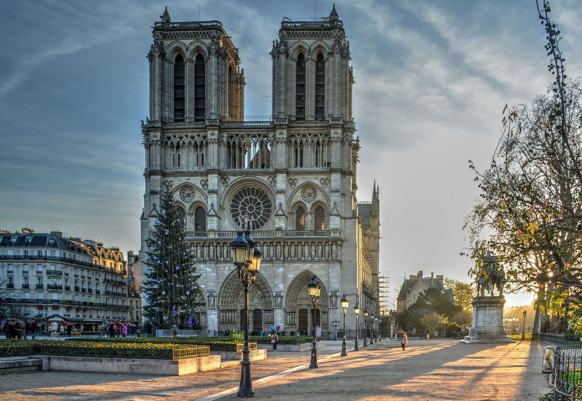 Paris is one of the best places to stay in France