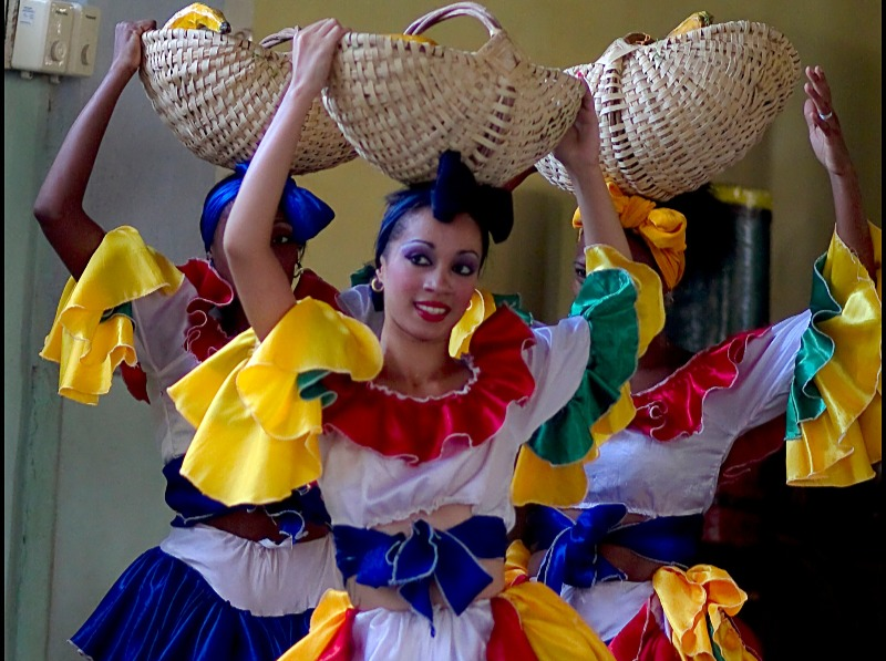 6 Cuban Dances You Need To Know About