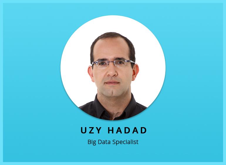 Spark Talk: Interview with Big Data Specialist Uzy Hadad