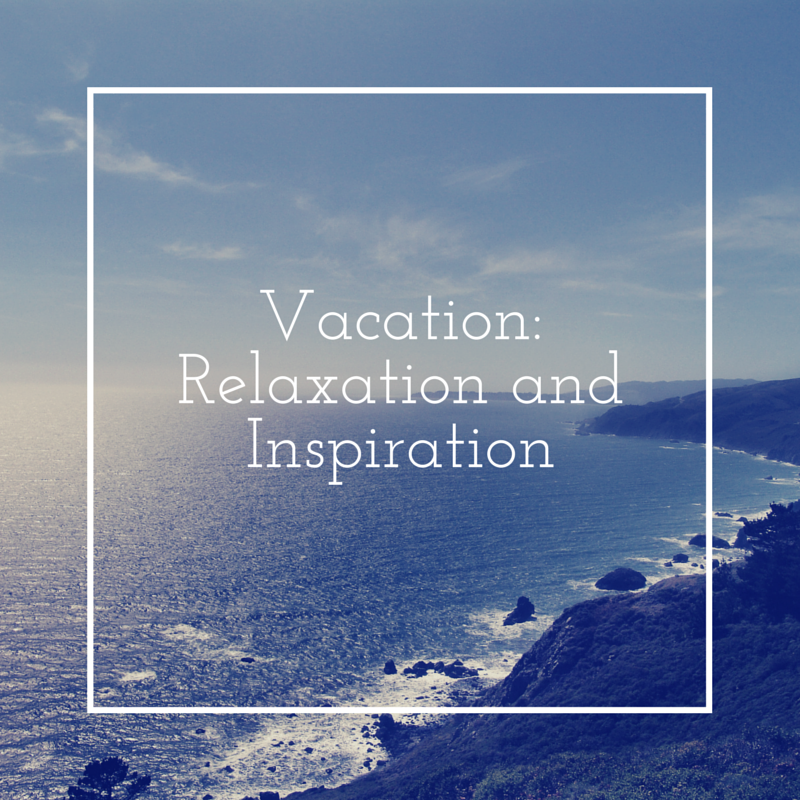 Best 5 Vacation Locations for Writers