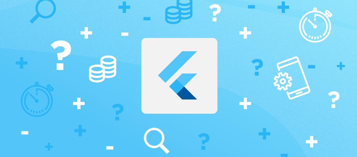 Flutter in Mobile App Development – Pros & Risks for App Owners