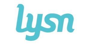 Lysn logo