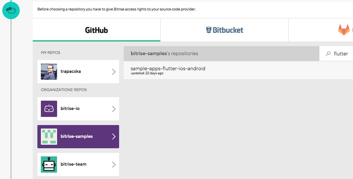 Flutter CI on Bitrise hits version 1 0 | Bitrise Blog