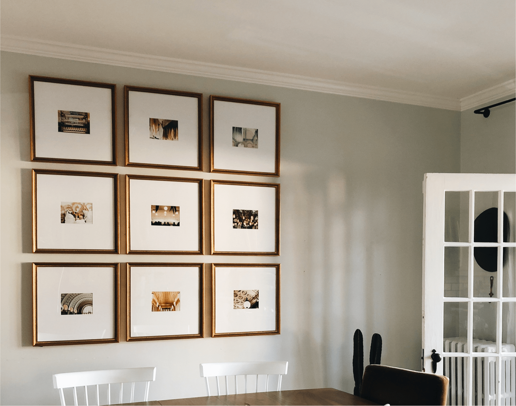 Custom picture frames online art framing framebridge tips for picking photos for your gallery wall jeuxipadfo Image collections
