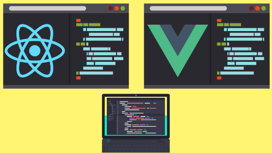 Vue vs React: Which is the better framework?