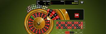 Slots Empire European Roulette