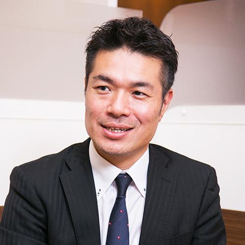 株式会社パートナーエージェントの代表のプロフィール写真