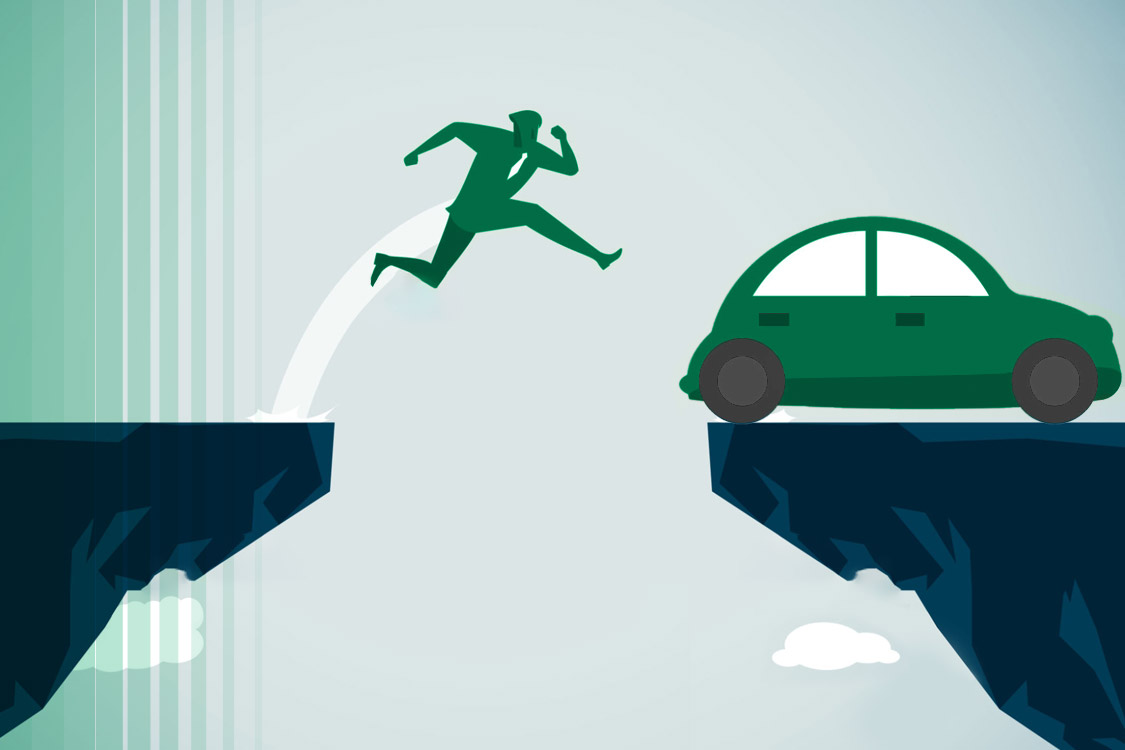 Bad Credit Car/Auto Loan Canada - No Credit Car Loans | Car Loans Canada