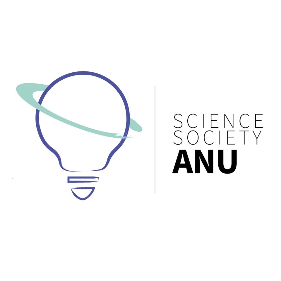 Australian National University Science Society (SciSoc ANU) - undefined