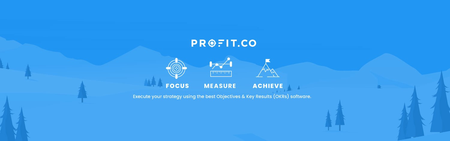 Profit.co helps you keep your team engaged while working from home.