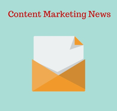 What Happened In Content Marketing News This Week