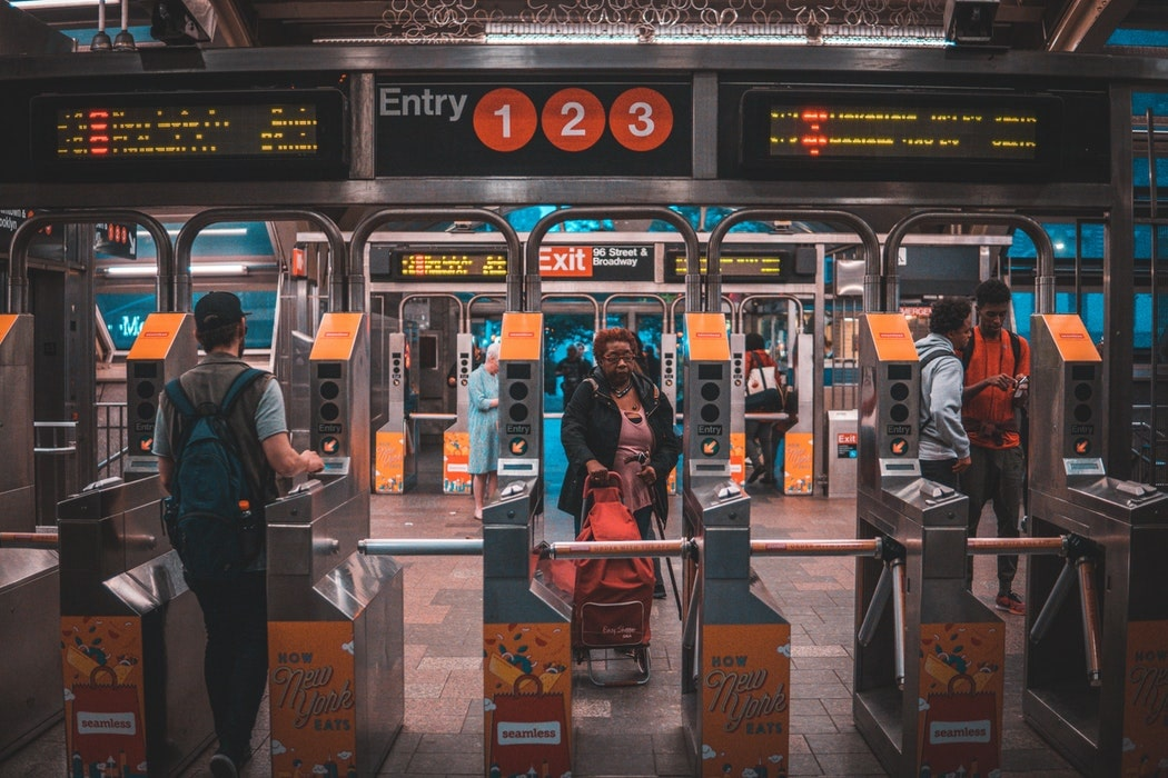 Knowing how to use the subway is an important part of New York travel