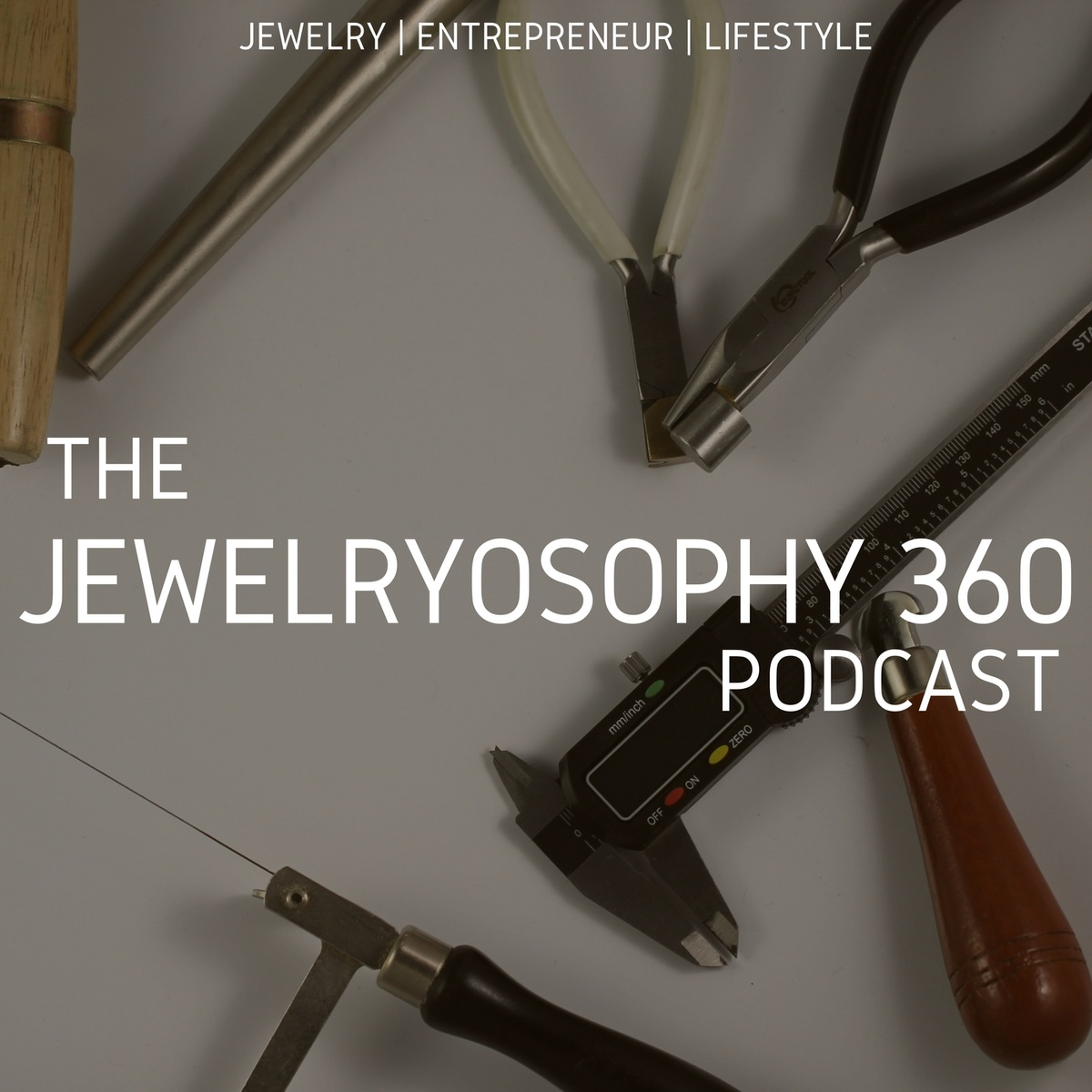 The Jewelryosophy 360 Podcast