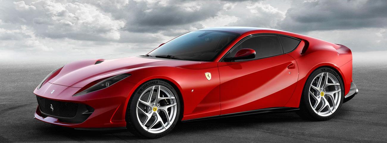 Ferrari-812