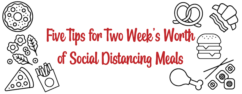 Five Tips for Two Week's Worth of Soc...