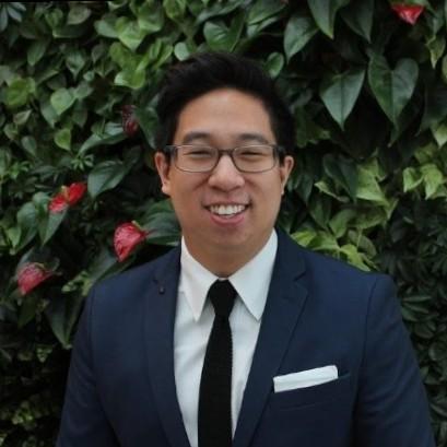Tom Hu avatar
