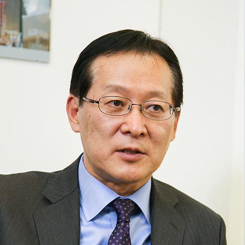ビリングシステム株式会社の代表のプロフィール写真