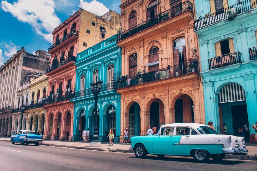 Do I Need a Travel Agency to Go to Cuba?