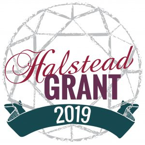 Halstead Grant logo