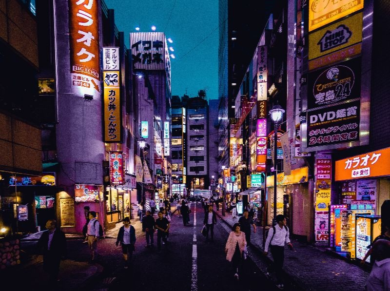 The 25 Things You Must Do in Tokyo 2019