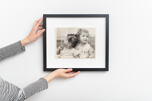 How To Create Copies Of Old Photos