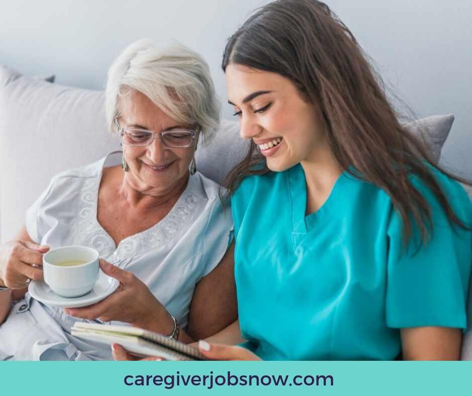The top 3 CNA skills for caregiver jobs
