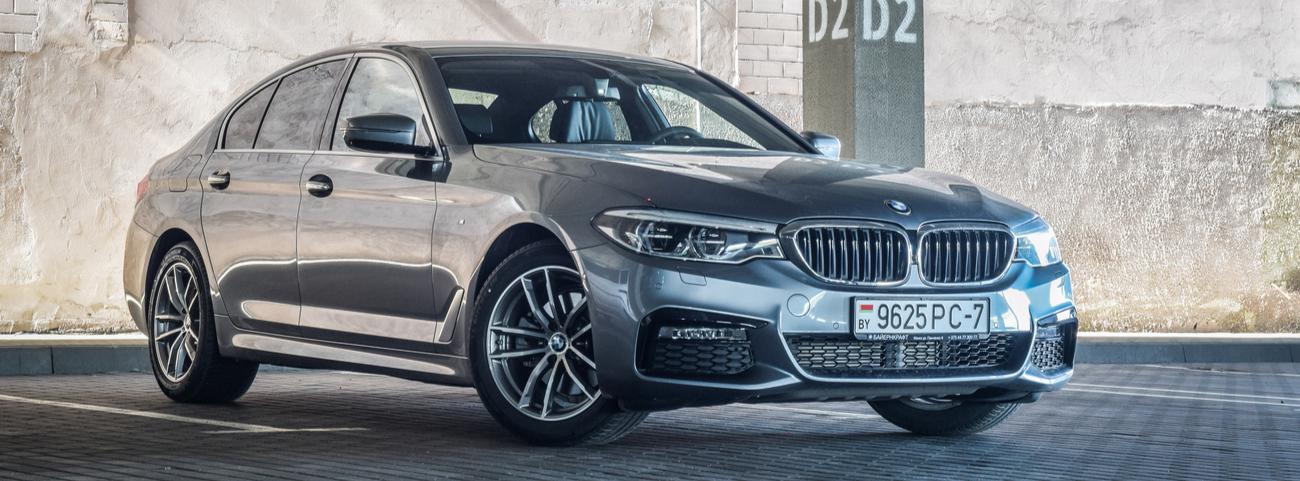 BMW-Serie-5-2017