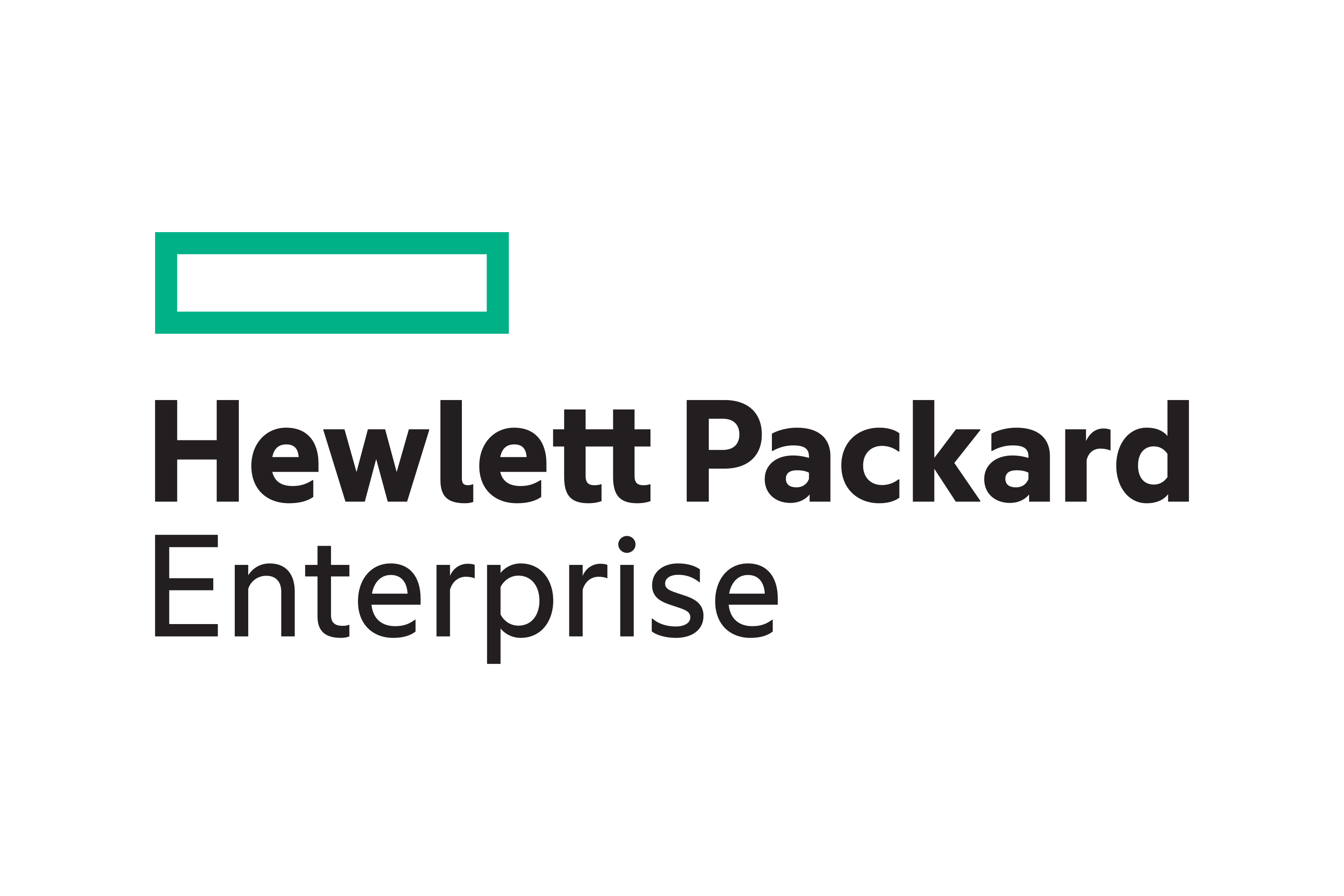 HPE OfficeConnect logo