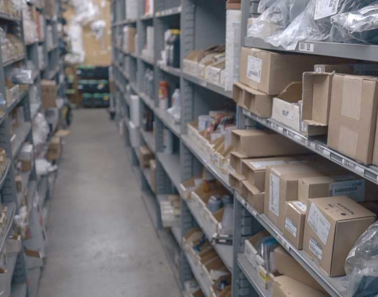 Nine Tips for Parts Department Success