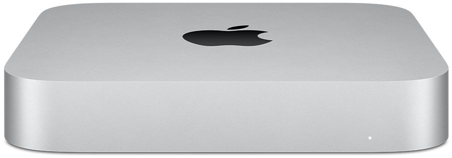 Image: M1 Mac Mini