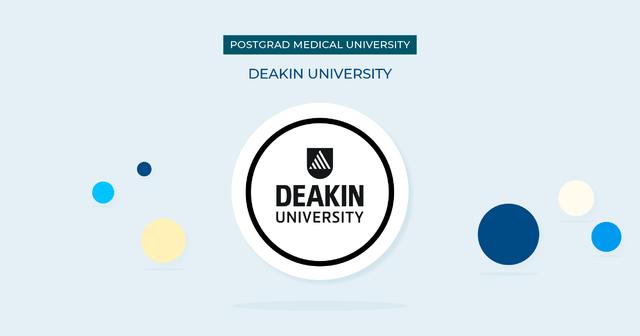 deakin university medical interview