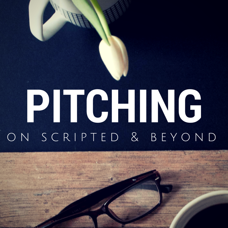Pitching for Work: A Freelancer's Best Friend for Getting the Gig