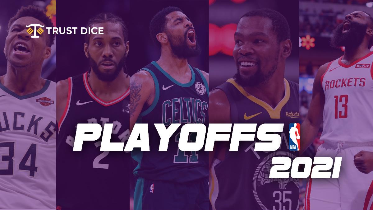 NBA playsoff 2021