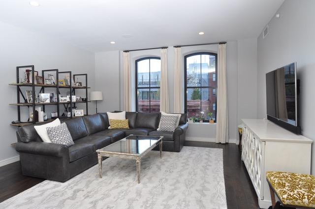 Tribeca Apartment NYC