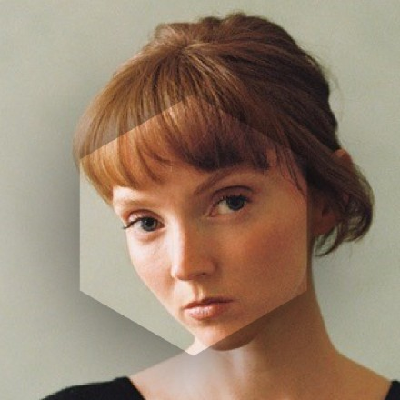 Lily Cole - Earthrise Speaker