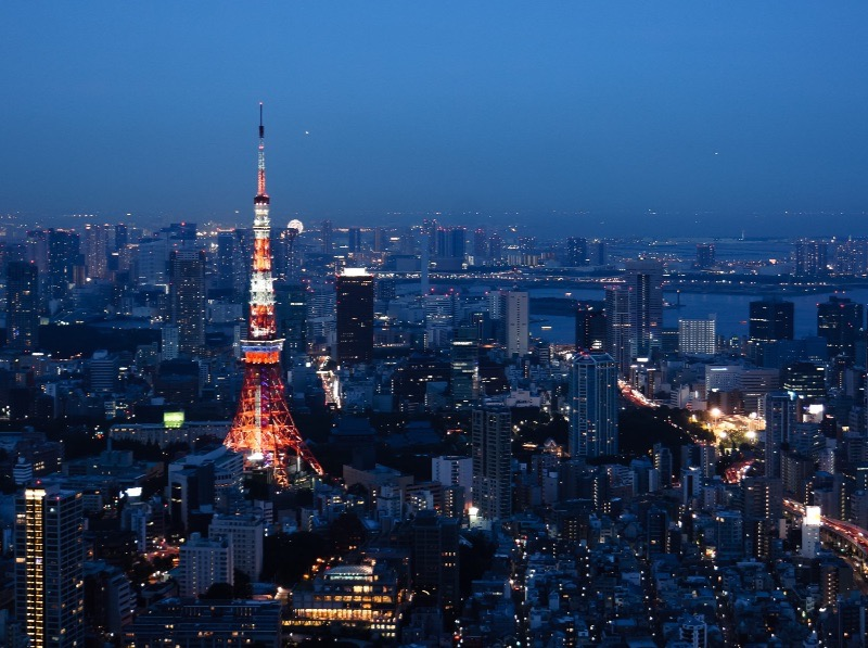 The 16 Things You Must Do in Tokyo 2019