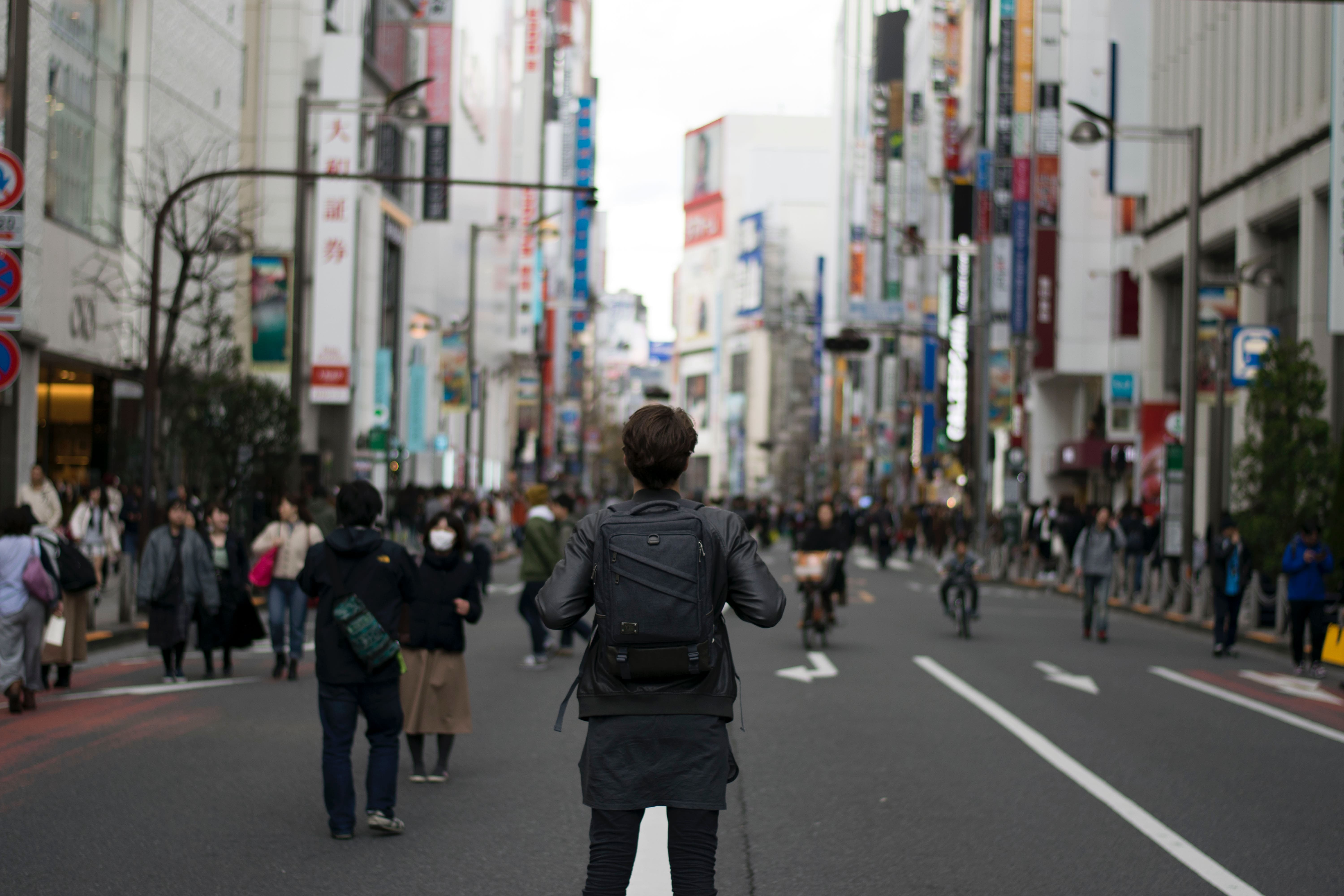 Conclusion: have a local plan your trip instead of a Japan travel agency