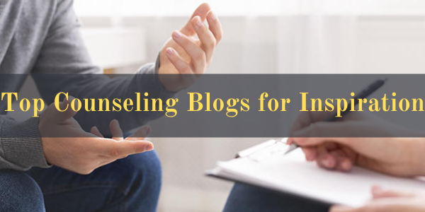 Top Counseling Blogs for Inspiration