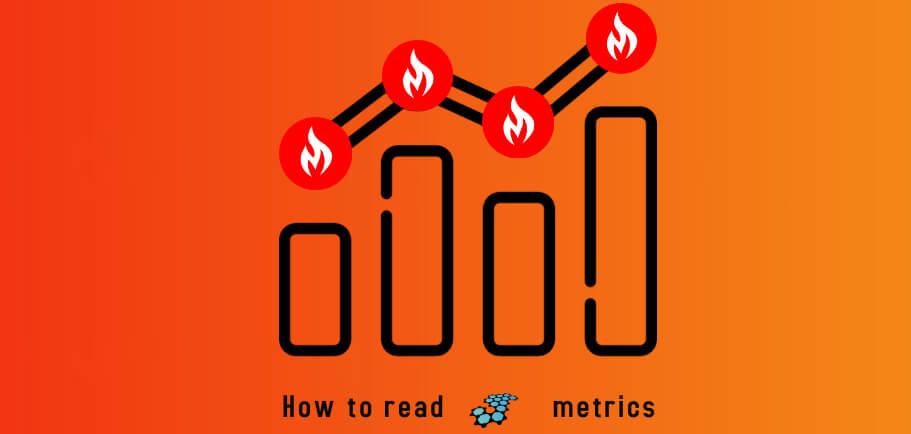 Grafana - How to read Graphite Metrics