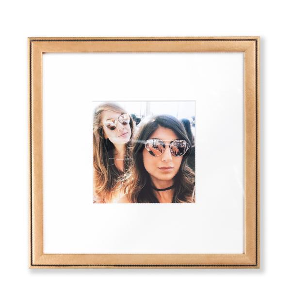 Rosemont Instagram Mini Frame