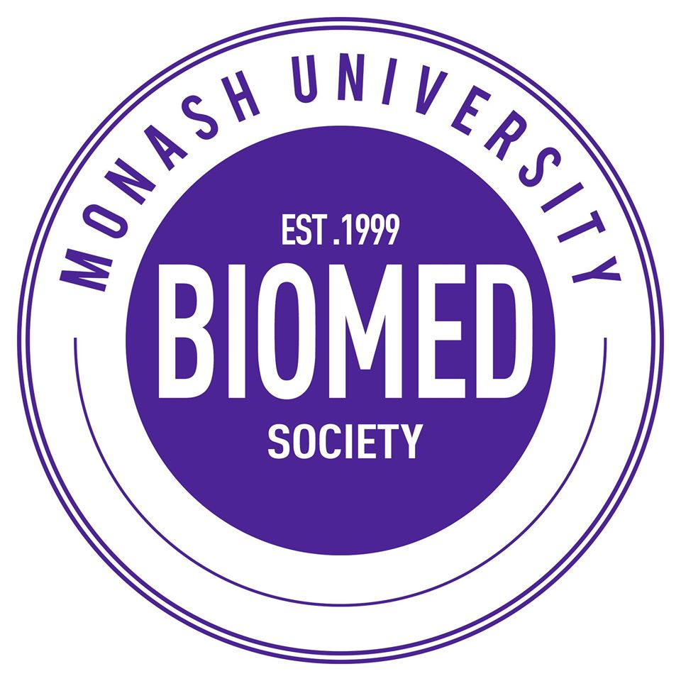 Monash Biomed Society - undefined