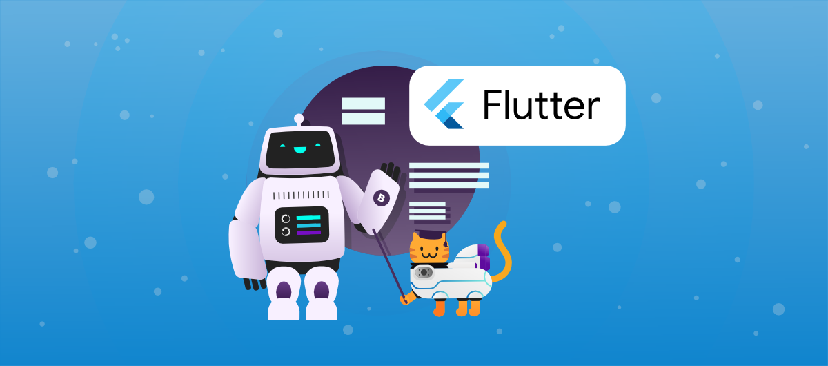 Quick and dirty guide to Flutter on Bitrise