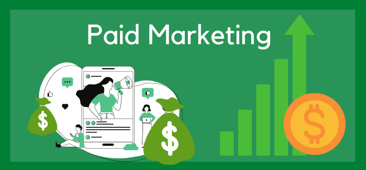 Paid Marketing